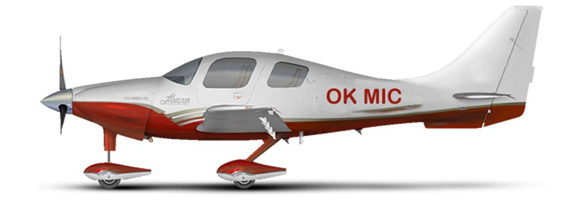 Cessna Corvalis 400