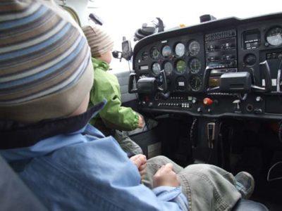 Účastníci letu
