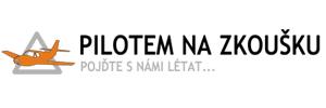 Logo Pilotem na zkoušku