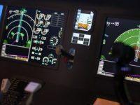 Letecký simulátor Boeing 737 MAX